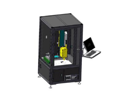 IVL测试系统